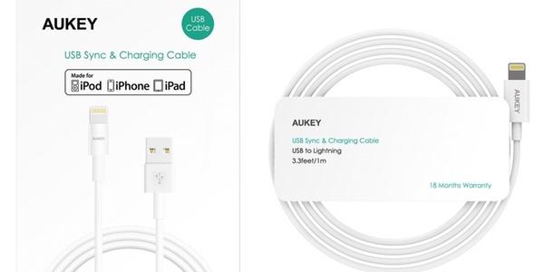 cable lightning original