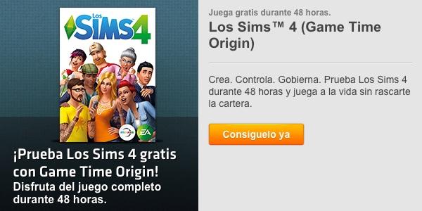 Descargar Los Sims 4 gratis