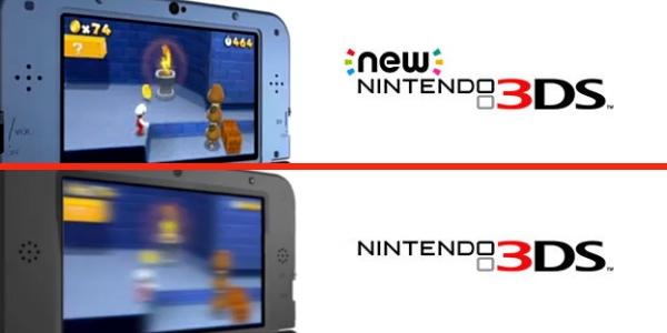 mejoras New Nintendo 3DS