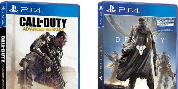 Rebajas 2015 En Juegos De Ps4 Y Xbox One