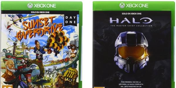 Dos Juegazos De Xbox One Super Rebajados