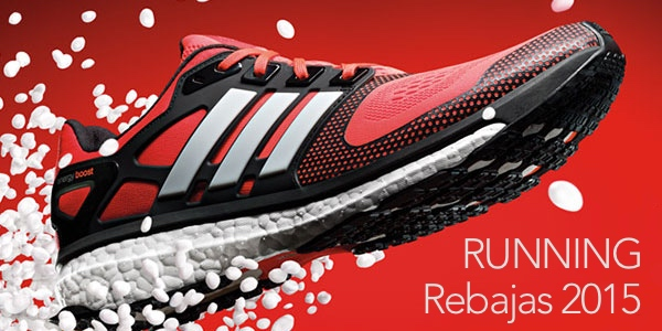 zapatillas running adidas corte ingles