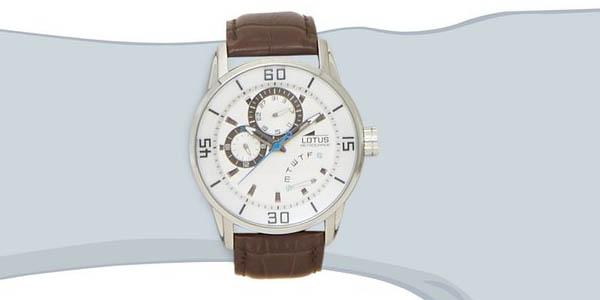 El reloj es top ventas en Amazon