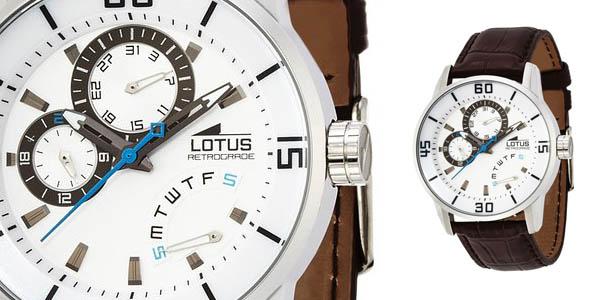 Chollo Reloj Lotus 15798 1 Por Solo 83 78