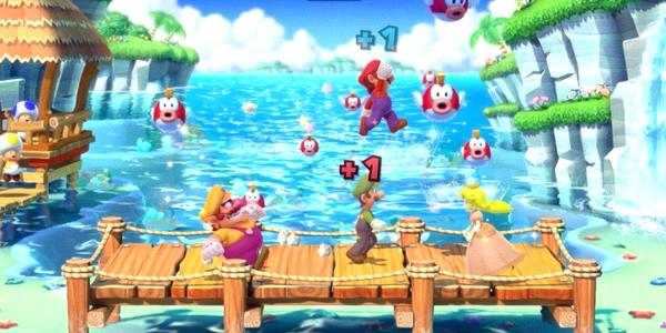Reservar Mario Party 10 al mejor precio