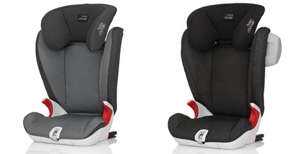 Silla de coche r mer kidfix sl por s lo 136 51 euros for Sillas seguridad coche