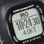 Ultrasport pulsómetro GPS