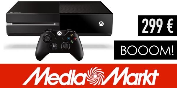 Chollo Xbox One al mejor precio