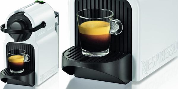 Cafetera Nespresso Krups Inissia