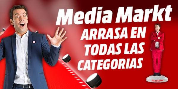 Catálogo Media Markt Gala de Ofertas