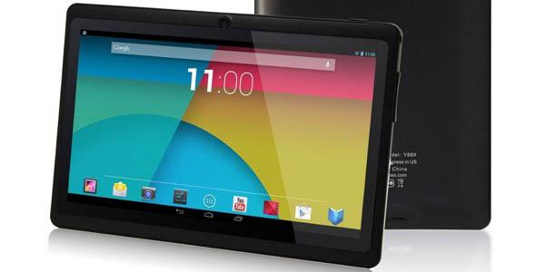 Tablet barata Dragon Touch Y88X