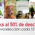eBooks Kindle con descuento