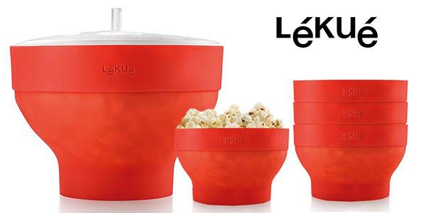 Lékué XL Popcorn