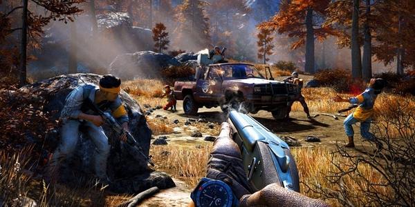 Far Cry 4 al mejor precio