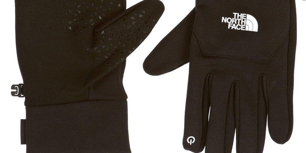 north face guantes mujer