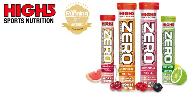 Hight5 Zero Electrolyte