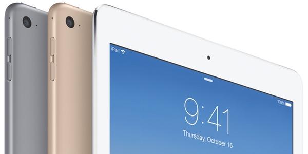 iPad Air 2 al mejor precio