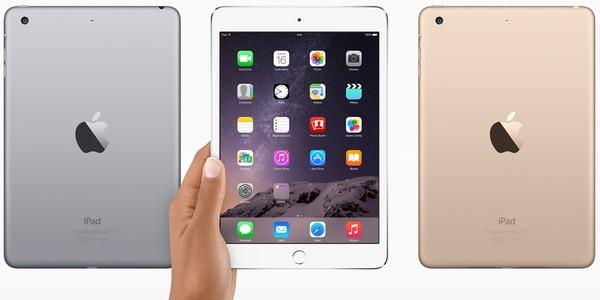 iPad Mini 3 barato
