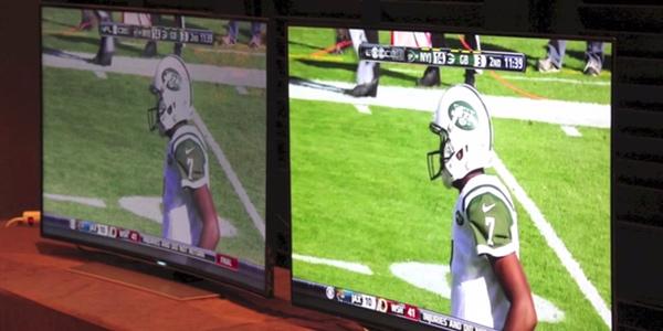 LCD vs OLED