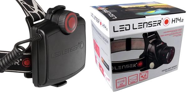 oferta LED Lenser