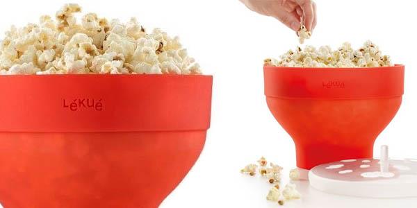 Popcorn l ku para preparar palomitas en el microondas por - Hacer pasta en el microondas ...