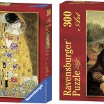 Puzzles Ravensburger baratos