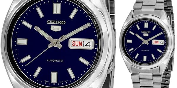 Chollo Reloj Seiko Snxs77 Por S 243 Lo 72 71 Euros