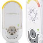 Vigilabebés Motorola BP8