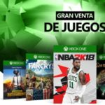 Xbox Ultimate Game Sale Rebajas verano