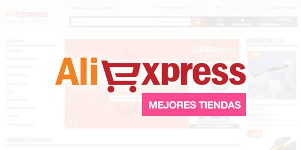 Las mejores tiendas de Aliexpress España
