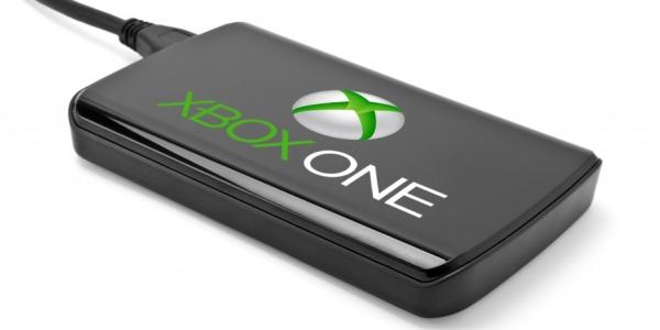 Cómo ampliar el disco duro de Xbox One