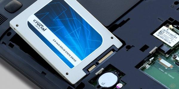 Crucial MX100 256GB barato