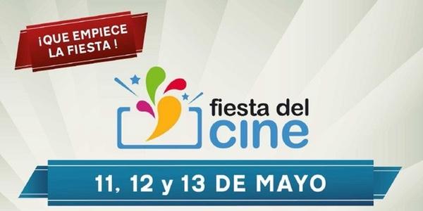 Fiesta del cine mayo 2015