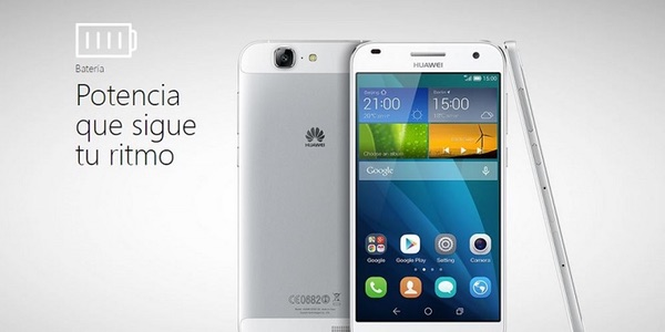 Huawei Ascend G7 barato