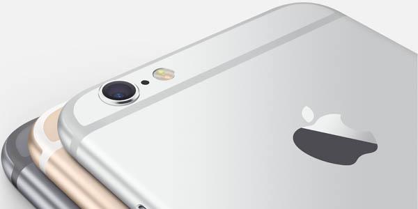 iPhone 6 en rakuten