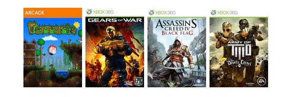 Juegos Gratis Con Xbox Live Gold Abril 2015
