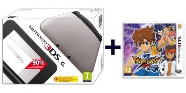 Pack New Nintendo 3DS XL al mejor precio