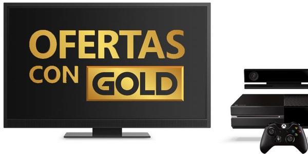 Ofertas con Gold 10-03-2015