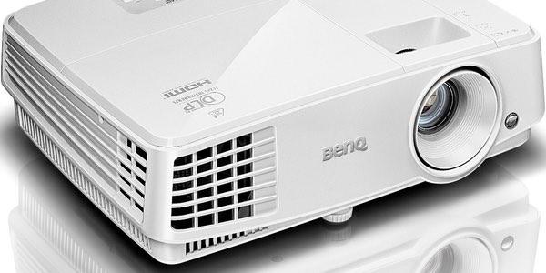 Proyector Benq MW526 barato