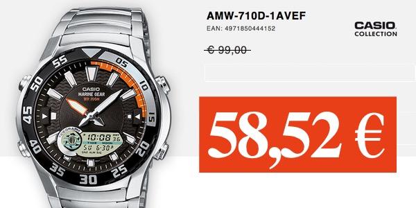 Casio AMW-710D-1AVEF