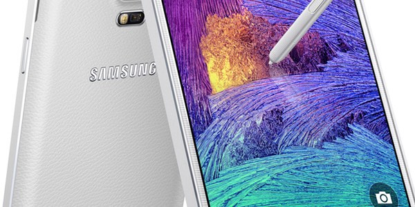 Samsung Galaxy Note 4 al mejor precio