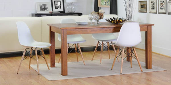 Oferta sillas tower wood baratas y con env o gratis - Silla tower wood ...
