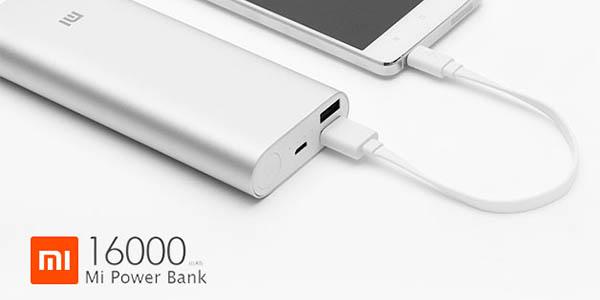 Baterías baratas de Xiaomi