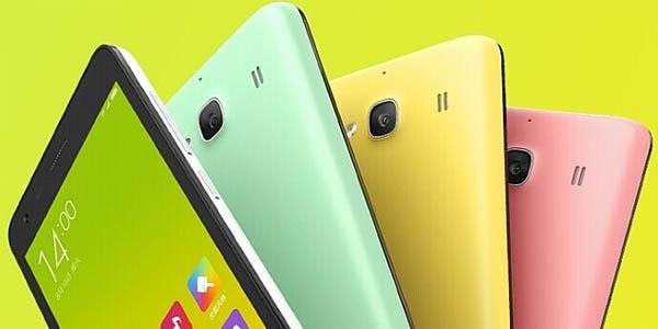 Xiaomi Redmi 2 con descuento