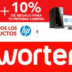 ofertas HP Worten