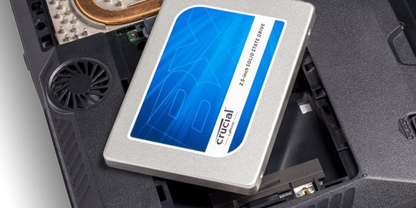 Crucial BX100 1000GB barato