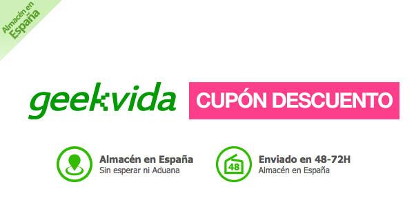 Geekvida nueva web
