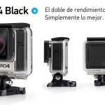 GoPro HERO4 Black Edition oferta