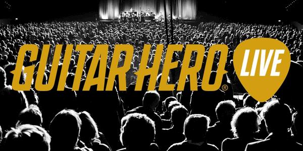Guitar Hero Live barato