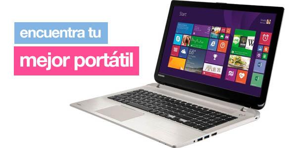 Descubre tu mejor ordenador portátil